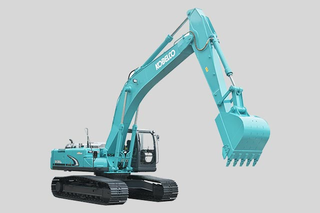 Kobelco SK350LC G10 Excavator (1)