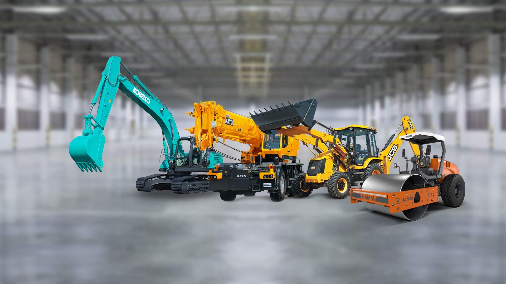 Senok - Used Machinery