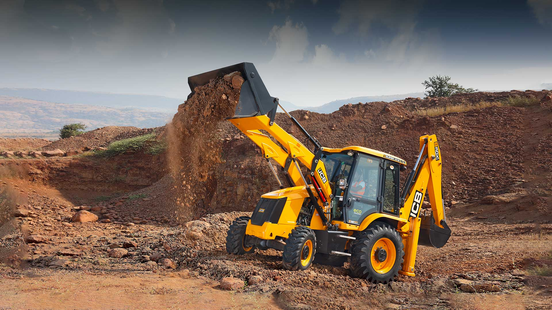 SENOK - Construction Machinery & Equipment