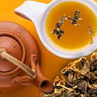 SENOK Tea - Green Tea