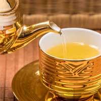 SENOK Tea - Luxury Tea