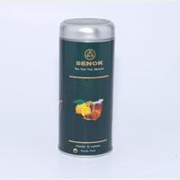 Tea Pods in Tin Caddy