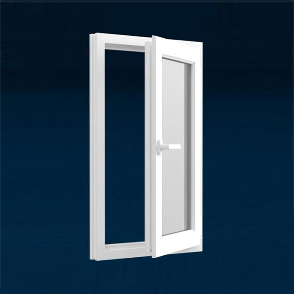 Casement Door with One Sash (D1)