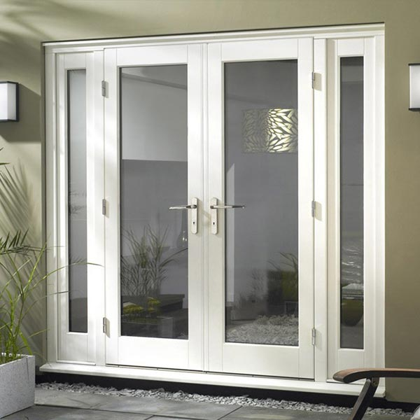 Casement Door with Two Sashes (D2)