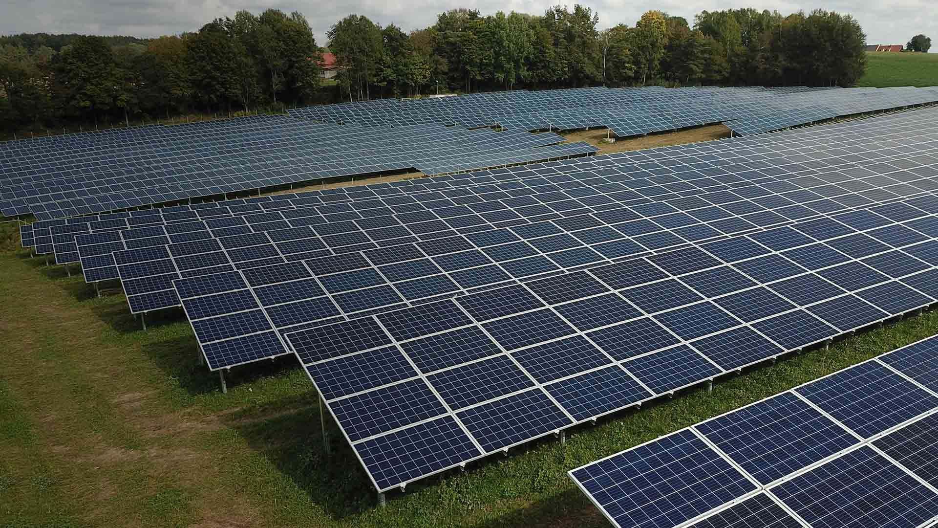 SENOK ENERGY - Solar Power Generation