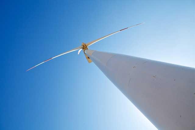 SENOK - Mampuri Wind Power Plant – Stage I Project