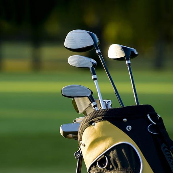 Golfing Tours