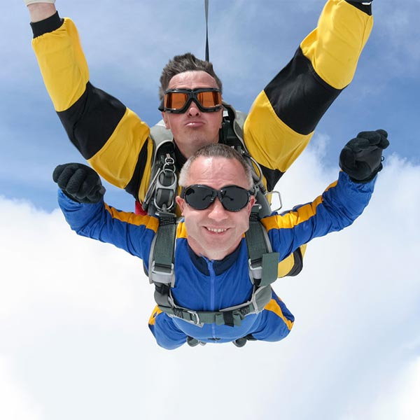 Skydiving Tours