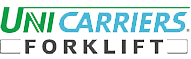 UniCarriers forklifts brand logo