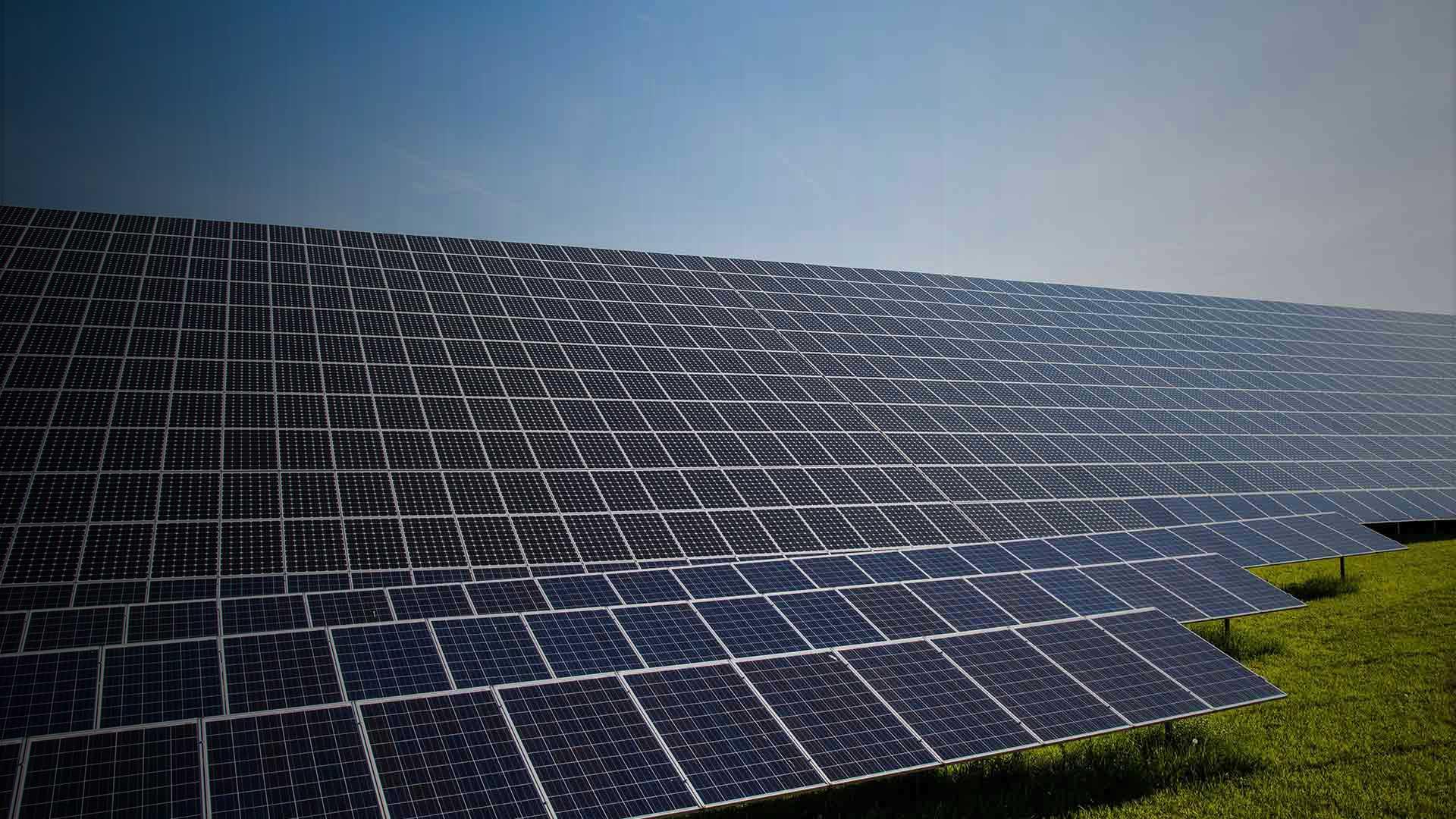 Senok - Solar Power