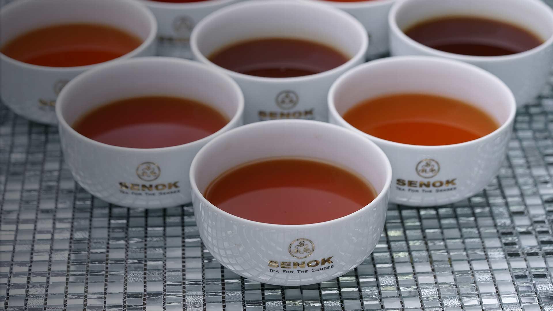 Senok - Tea