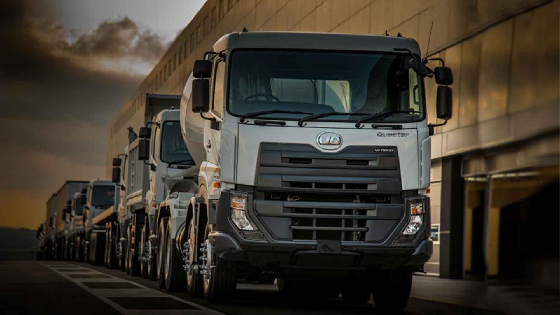 Senok - UD Trucks